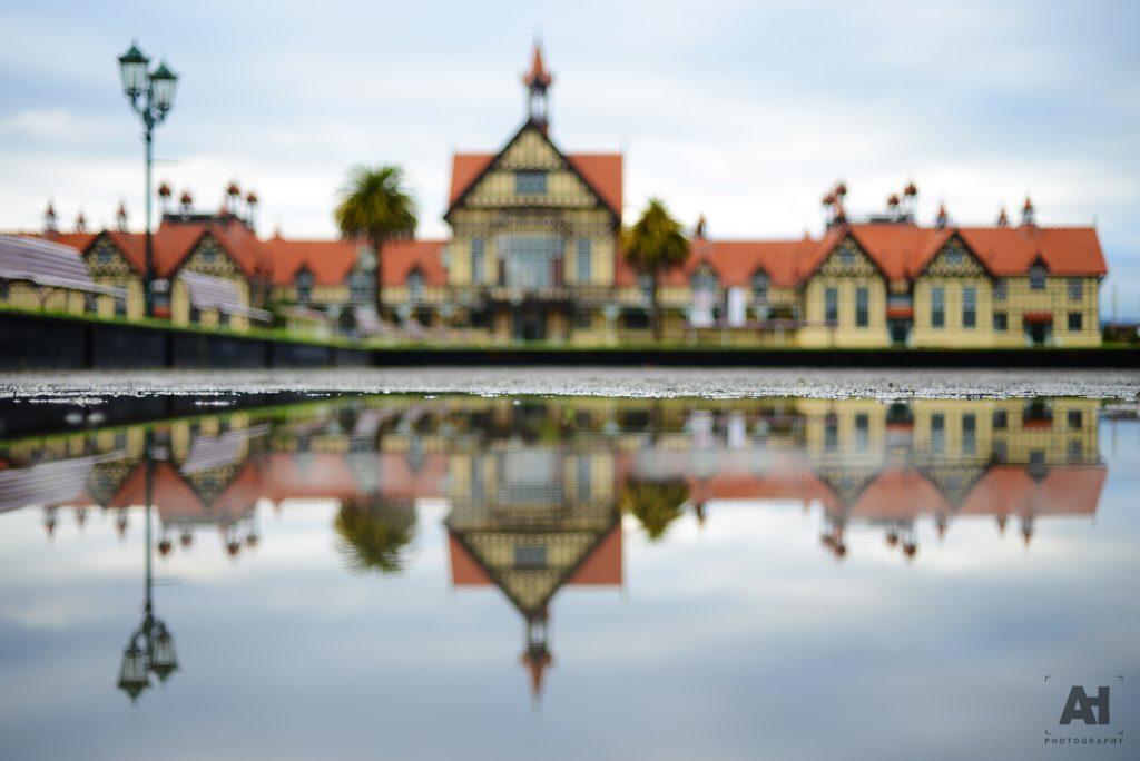 Miniature Reflections