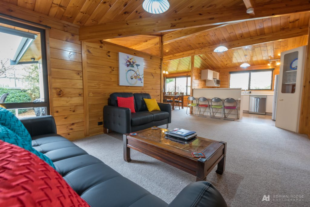 Rotorua Retreats #4