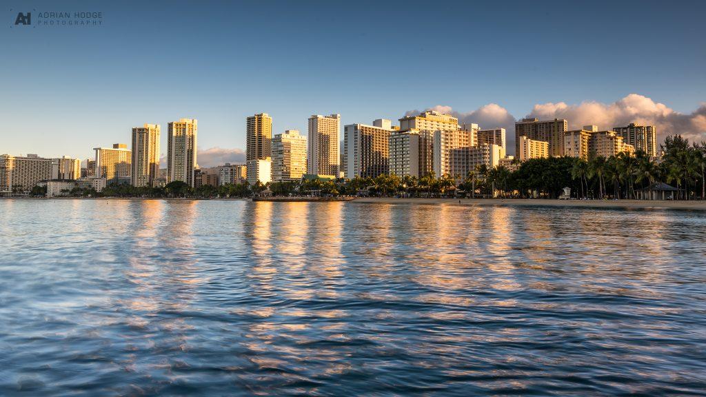Waikiki New Year