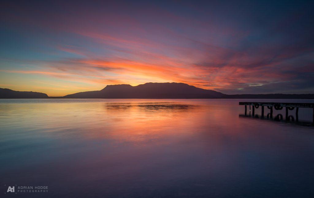 Good Morning Tarawera