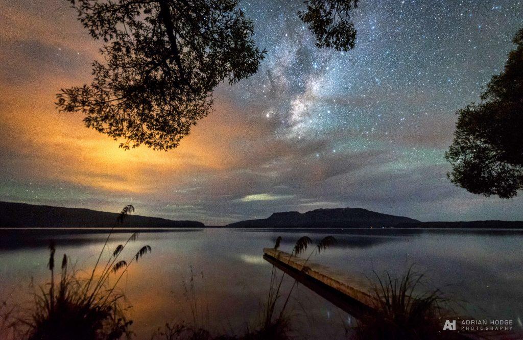 Tarawera Astro Experience