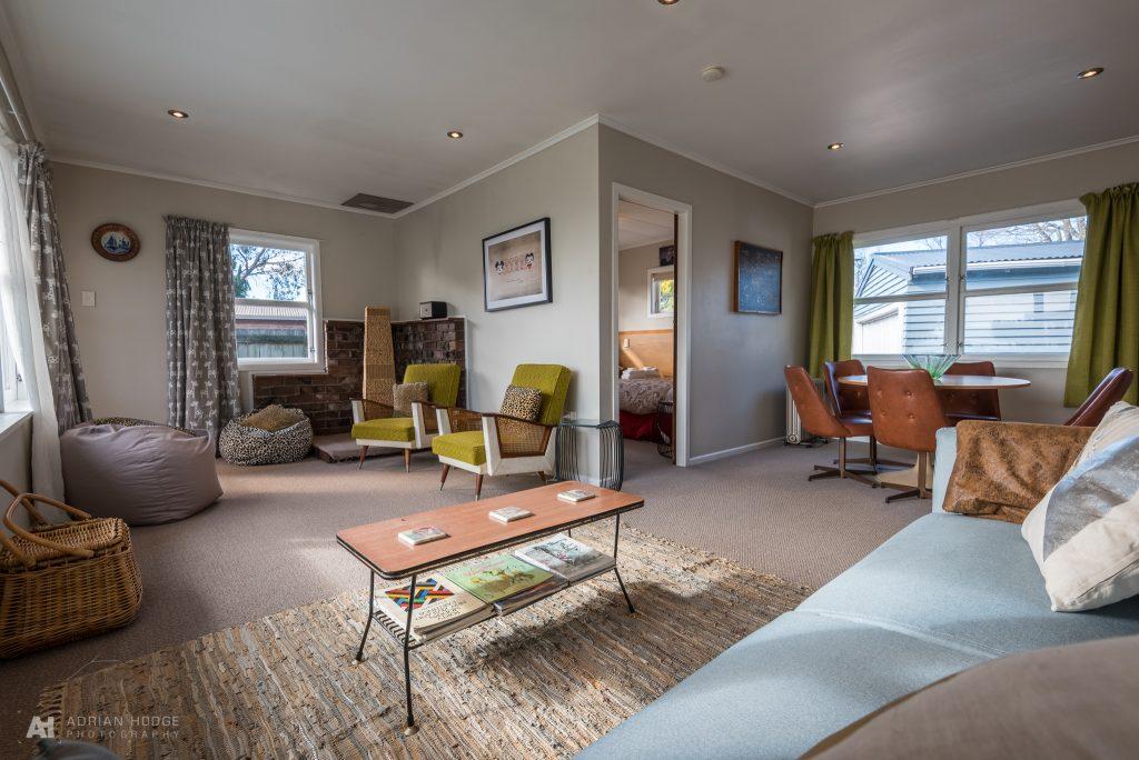 Rotorua Retreats #6