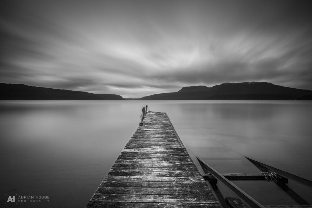 Tarawera Long Exposure
