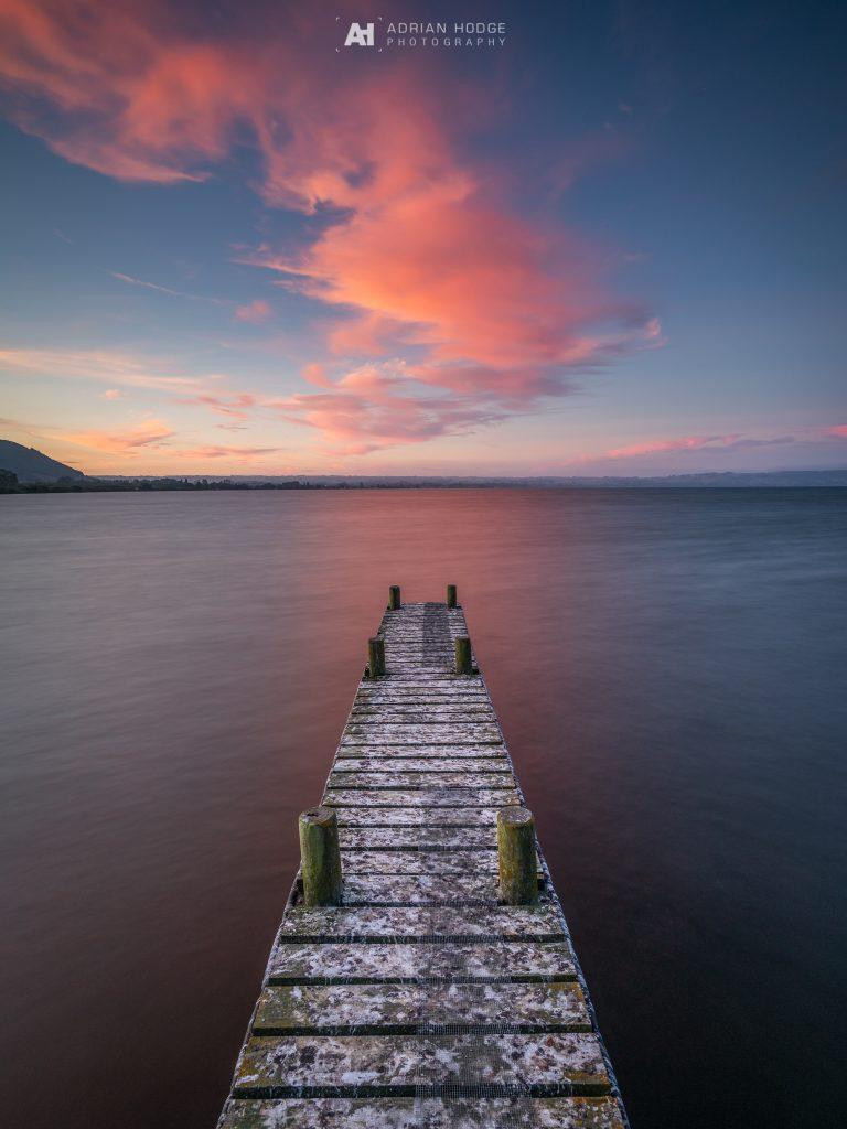Kawaha Point Sunset